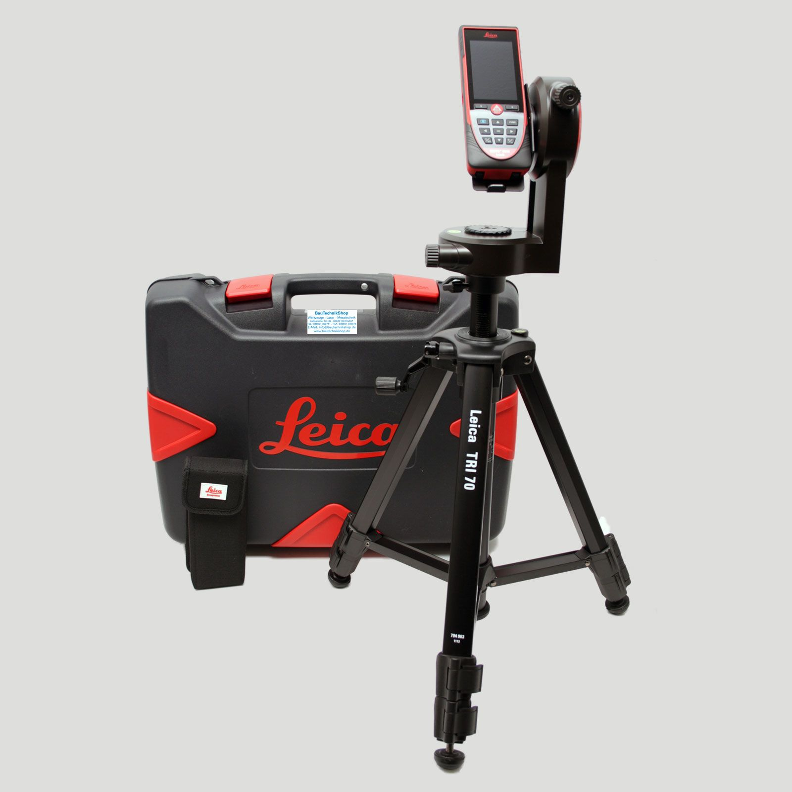 leica disto d810 touch fta 360 package inkl leica tri70 859 99 eur. Black Bedroom Furniture Sets. Home Design Ideas