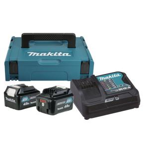 Makita Powersource-Kit 197636-5 - 10,8 V / 4,0 Ah