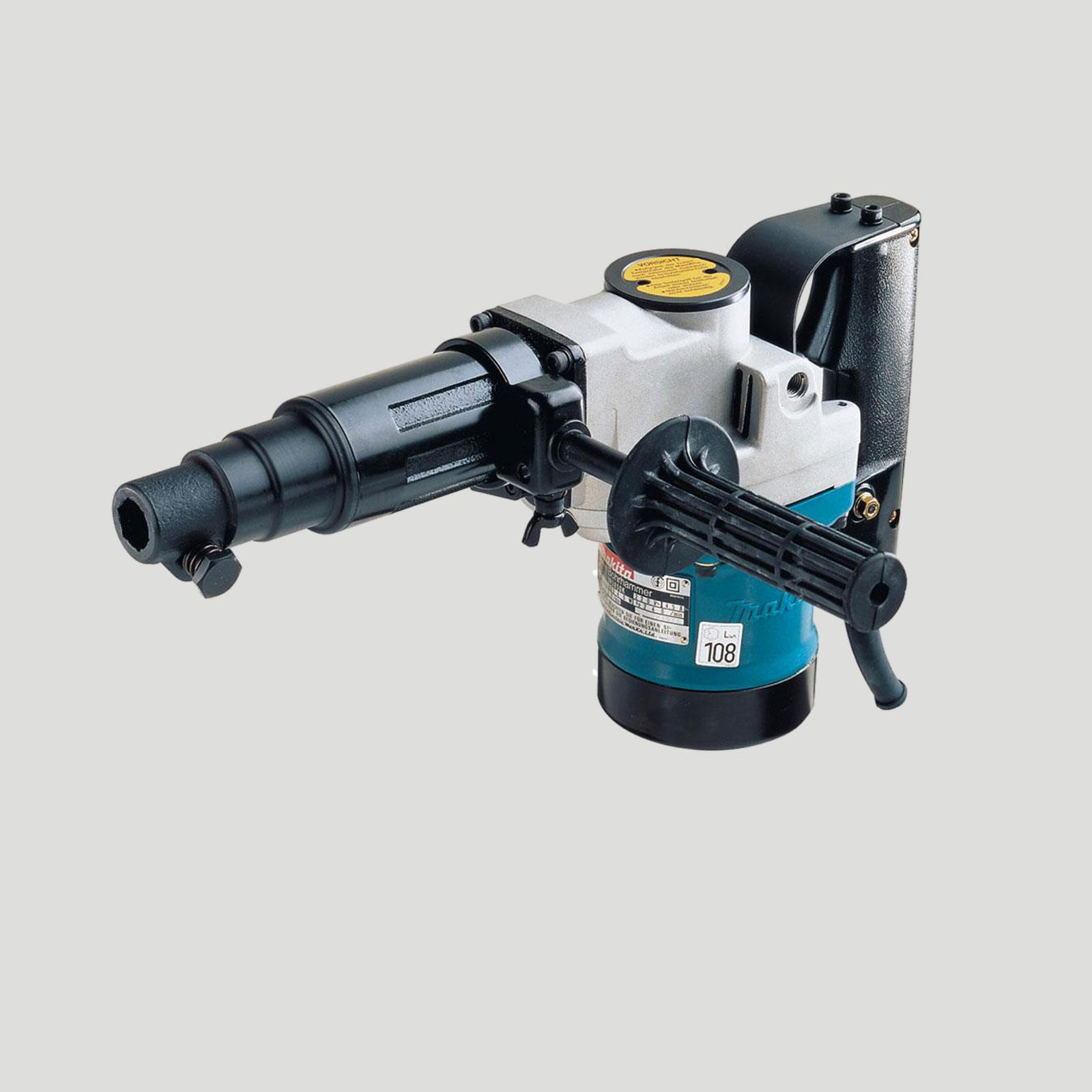 makita bohrhammer 19mm sechskant 940w 7 5kg 6 6 joule schlagst. Black Bedroom Furniture Sets. Home Design Ideas